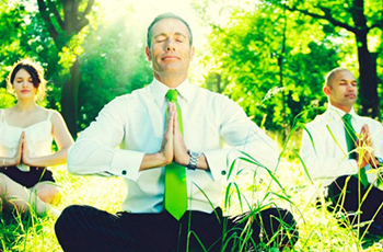 mindfulness in workplace