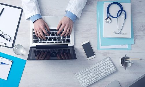 data integrity my health record
