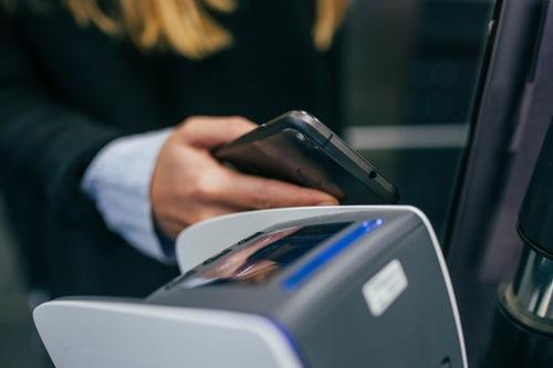 new payment platform