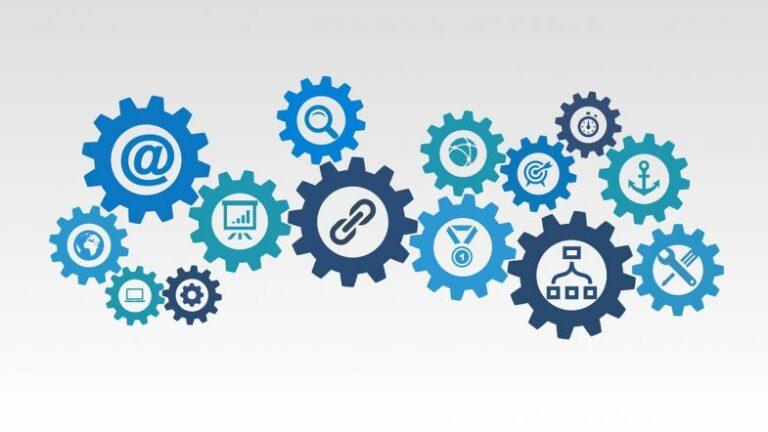 digitising workflows in workplace