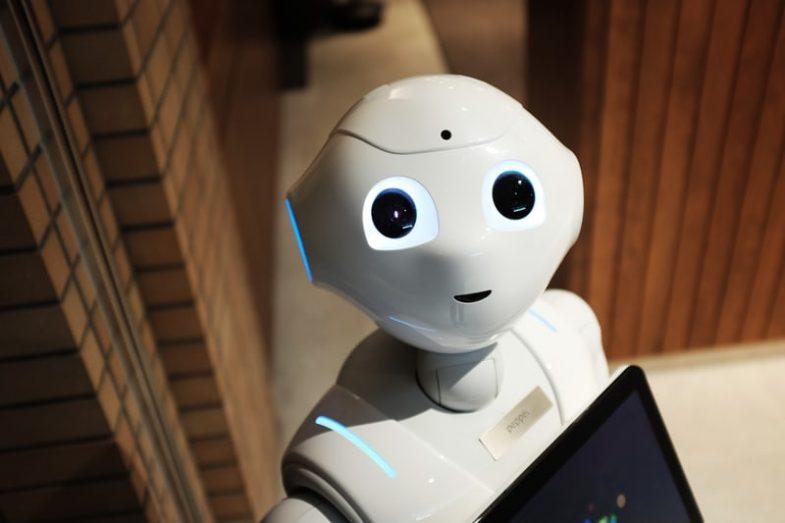 relationship between robots and humans